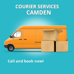 Camden courier services NW1
