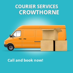 Crowthorne courier services RG5