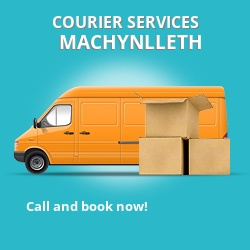 Machynlleth courier services SY20