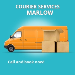 Marlow courier services HP10