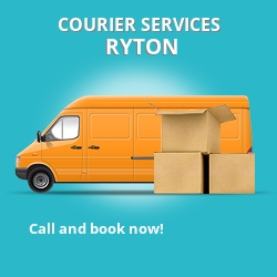 Ryton courier services NE3
