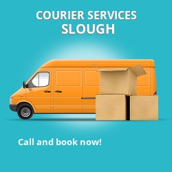 Slough courier services SL1