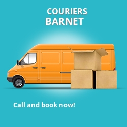 Barnet couriers prices EN5 parcel delivery