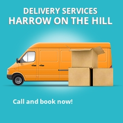 Harrow on the Hill car delivery services HA1