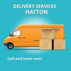 Hatton car delivery services TW14