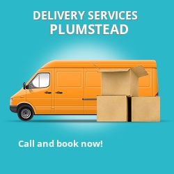 Plumstead car delivery services SE18