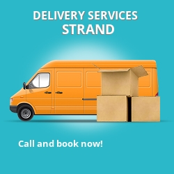 Strand car delivery services WC2