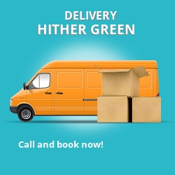 SE12 point to point delivery Hither Green