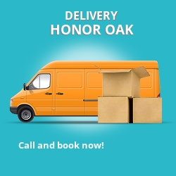 SE23 point to point delivery Honor Oak