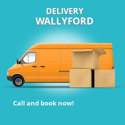 EH21 point to point delivery Wallyford