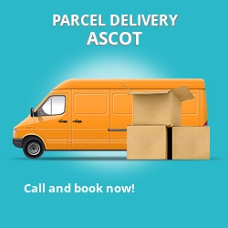 SL5 cheap parcel delivery services in Ascot