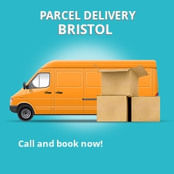 BS16 cheap parcel delivery services in Bristol