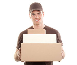 international courier company in Slough